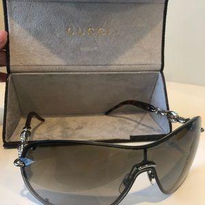 Gucci  Marina Chain Sunglasses